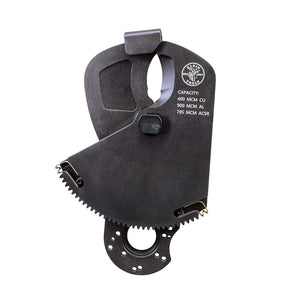 Klein Tools BAT20-G5 Replacement Blades, ACSR Open-Jaw Cutter