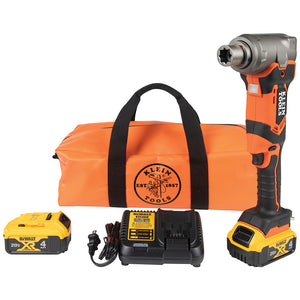 Klein Tools 90-Degree Impact Wrench Kit