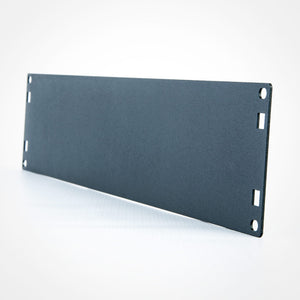 Kendall Howard 1901-1-101-02 2U Blank Rack Mount Panel