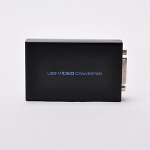 USB to VGA / DVI Monitor Converter