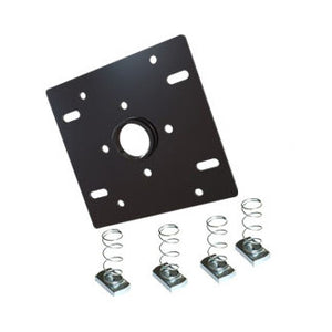 Crimson-AV CAU8 Dual Unistrut Ceiling Adapter with Hardware