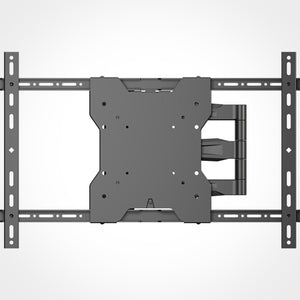 Crimson-AV AU65 TV Wall Mount Front
