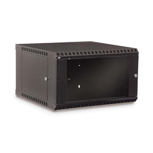 Kendall Howard 3140-3-001-06 6 Unit (6U) Fixed Wall Mount Cabinet