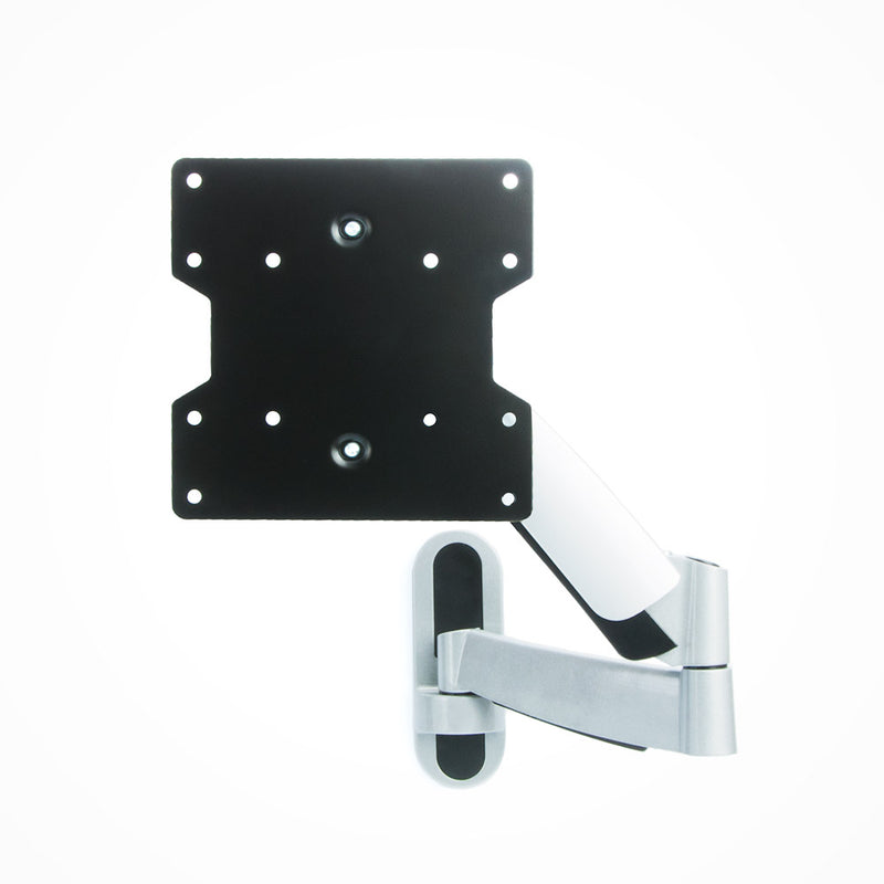 Rhino Brackets Counterbalance Interactive Full Motion Wall Bracket - 26 to 47 Inch Screens