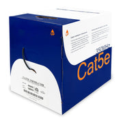 Cat5e Cable - Ethernet Cable Of Bare Copper In 1000ft