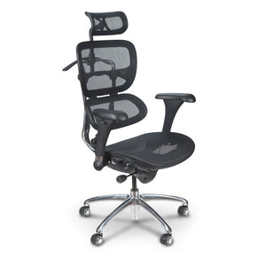 MooreCo Butterfly Ergonomic Executive Office Chair