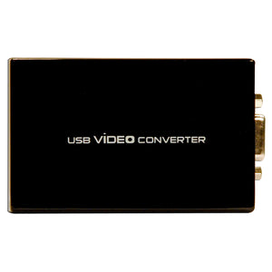 USB to VGA Monitor Converter