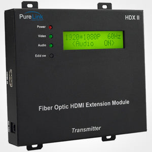 PureLink HDX II Tx HDMI to 4 LC Fiber Transmitter