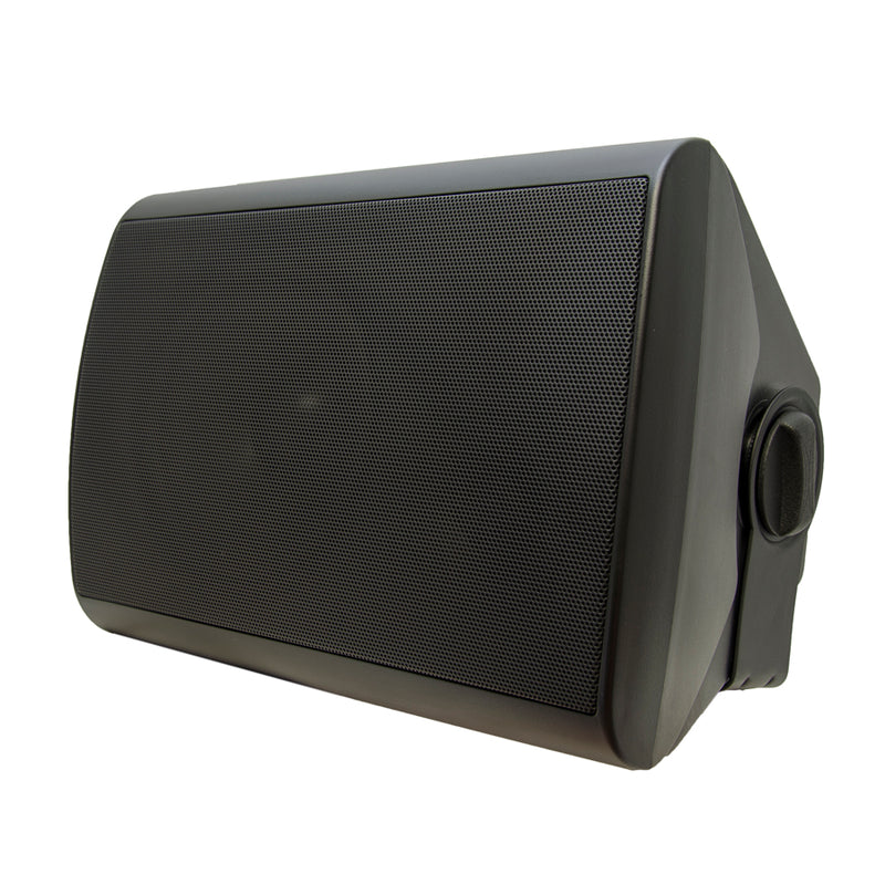 "Current Audio Pro Series OC65B-70V 6.5"" 70 Volt Indoor/Outdoor Cabinet Full Range Loudspeaker"