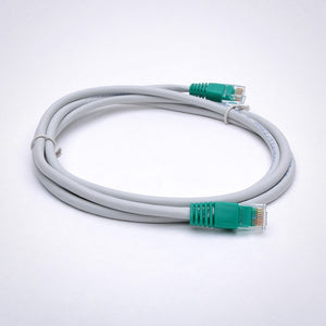 5ft Cat5E Crossover Cable Image 4