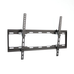 Rhino Brackets Low Profile Tilt TV Wall Bracket for 37-70 Inch Screens