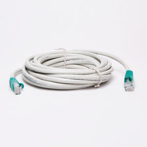 Cat6 Crossover Cable - 550MHz UTP Patch Cord (3-15ft)