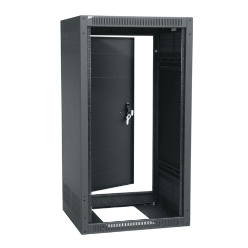 Middle Atlantic 21RU 22 Inch Wide 25 Inch Deep Stand Alone Enclosure - Ready to Assemble