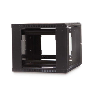 Kendall Howard 3140-3-001-09 9U Fixed Wall Mount Cabinet Image 2