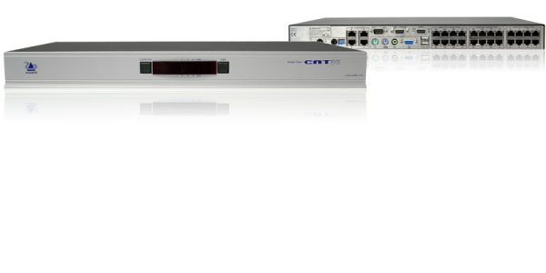 ADDER View CATx 4000 IP - CATx IP Switch (16-24 Ports)