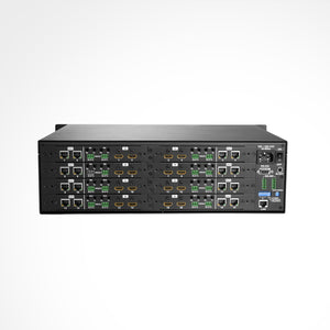 Zigen 16x16 HDBaseT HDMI Matrix Switch - Modular