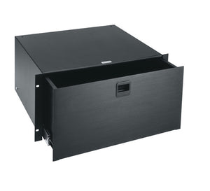 Middle Atlantic D5, 5 Space Drawer, Anodized Finish