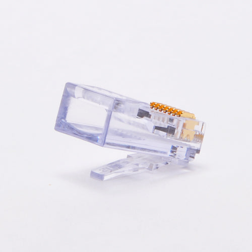 Platinum Tools Cat5E EZ-RJ45 Connector
