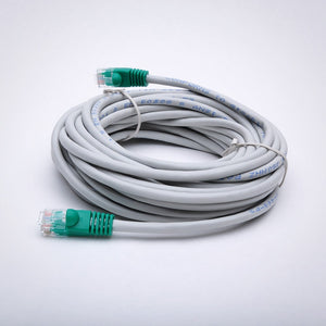 25ft Cat5E Crossover Cable Image 3