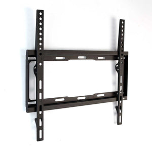 Rhino Brackets Low Profile Fixed TV Wall Mount for 32-55 Inch Screens