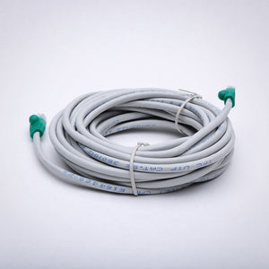 25ft Cat5E Crossover Cable Image 2