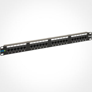 ICC Cat6 Patch Panel