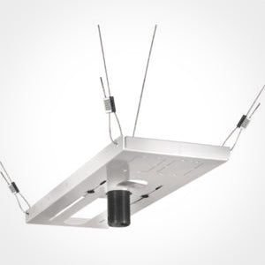 Peerless-AV Lightweight Adjustable Suspended Ceiling Plate