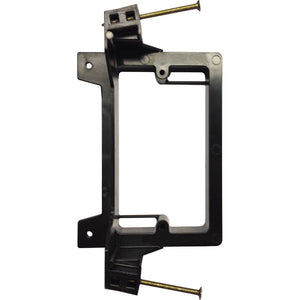 Arlington LVN1 Nail On Low Voltage Mounting Bracket for New Construction, Single Gang