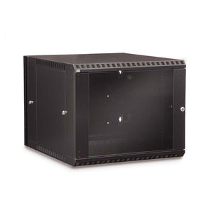 Kendall Howard 3130-3-001-09 9U Wall Mount Cabinet - Swing-Out