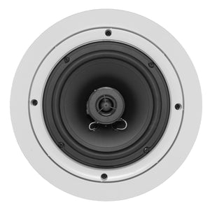 Current Audio Contractor Series BCS65 6.5 In-ceiling LoudSpeaker Pair