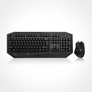IOGEAR Kaliber Gaming Wireless Keyboard and Mouse Combo Image 2