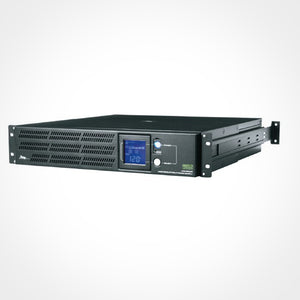 Middle Atlantic UPS-2200R-8IP - 2150 VA / 1650 UPS with Web Based Control