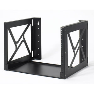 Kendall Howard 1915-3-001-08 8U Wall Mount Server Rack