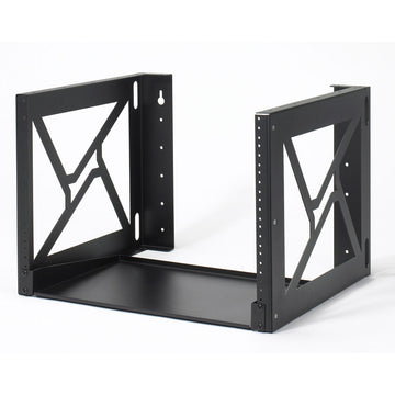 studio wall rack mount