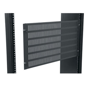 Middle Atlantic - APV-6 - Hinged Access Panel - Vented - 6 Space