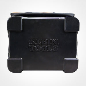 Bottom of Klein Tools Soft Cooler