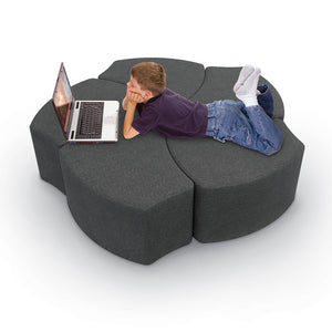 Essentials Small Shapes Soft Seating