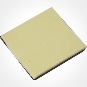 Vertical Cable 045-MB/A/11/BK Adhesive Side of Mounting Base for Cable Ties