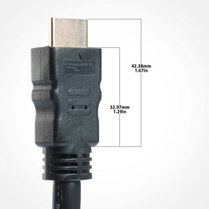 100ft 26AWG High Speed HDMI Cable with Built-in Equalizer Image 5