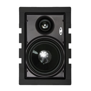 Current Audio Premier Series WS651FL 6.5 In-wall Full Range LoudSpeaker