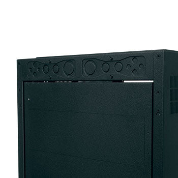 Middle Atlantic ERK-1025KD 10RU 22 Inch Wide 25 Inch Deep Stand Alone Enclosure - Ready to Assemble