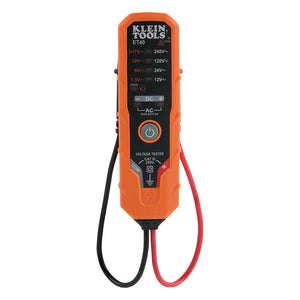 Klein Tools ET40 Electronic AC/DC Voltage Tester