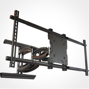 Crimson-AV RSA90 TV Wall Mount for 70-90 inch Screens Image 3