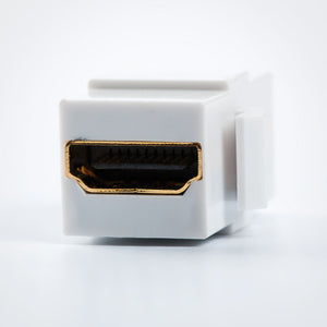 HDMI Keystone Jack - Female to Female Coupler