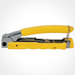 Klein Tools Compression Crimper Compact Mult-connector