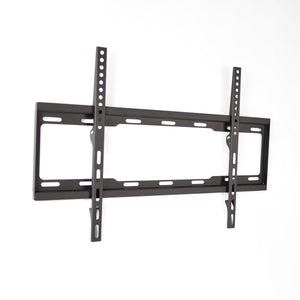 Rhino Brackets Low Profile Fixed TV Wall Mount for 37-70 Inch Screens