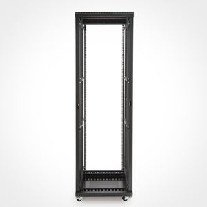Kendall Howard 3170-3-001-22 LINIER 22 Unit (22U) Open Frame Server Rack