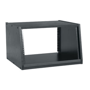 Middle Atlantic 2-6M 6U Sloped Desktop Rack