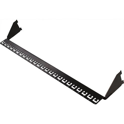 Vertical Cable 044-2396/1U 1U Support Bracket for 12 & 24 Port Patch Panels