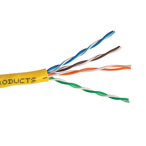 HNCPRO™ for Cat5e UTP PVC 1000ft